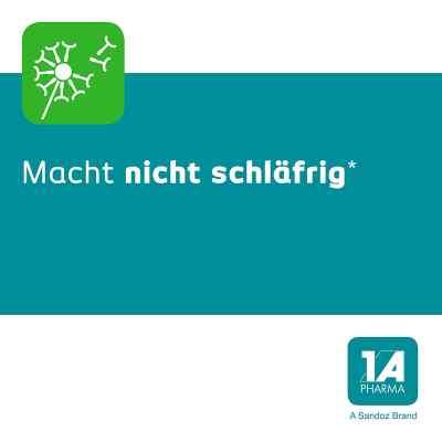 Deslora-1a Pharma 5 mg Filmtabletten  bei apo-discounter.de bestellen
