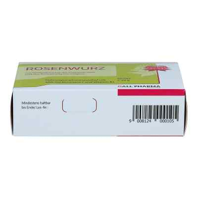Rosenwurz 400 mg Kapseln  bei apo-discounter.de bestellen