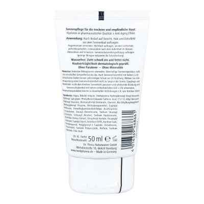 Hyaluron Sonnenpflege Gesicht Lsf 50+  bei apo-discounter.de bestellen