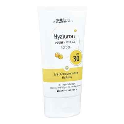 Hyaluron Sonnenpflege Körper Lsf 30  bei apo-discounter.de bestellen