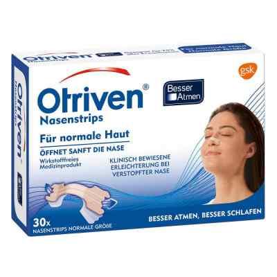 Otriven Besser Atmen Nasenstrips normal beige  bei apo-discounter.de bestellen