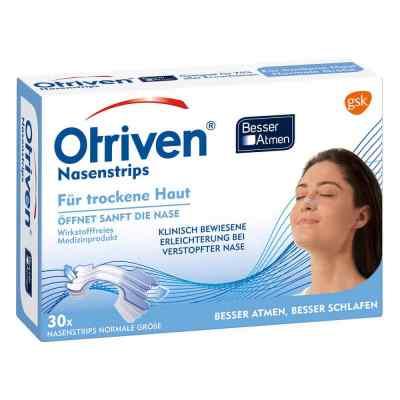 Otriven Besser Atmen Nasenstrips normal transparent  bei apo-discounter.de bestellen
