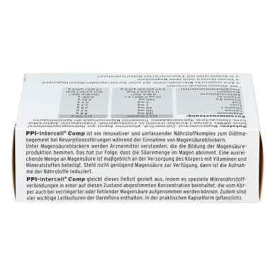 Ppi-intercell Comp Kapseln  bei apo-discounter.de bestellen