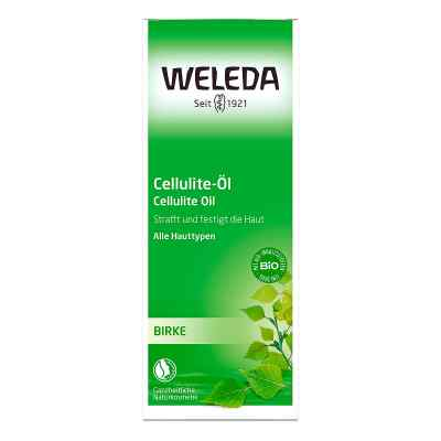 Weleda Birke Cellulite-Öl  bei apo-discounter.de bestellen