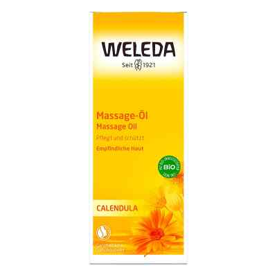 Weleda Calendula Massageöl  bei apo-discounter.de bestellen