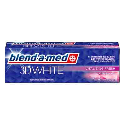 Blend A Med 3d White vitalizing fresh Zahnpasta  bei apo-discounter.de bestellen
