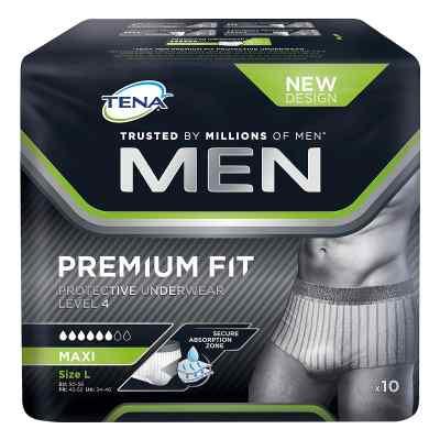 Tena Men Level 4 Premium Fit Prot.underwear Größe l  bei apo-discounter.de bestellen