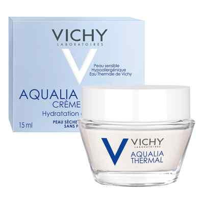 Vichy Aqualia reichhaltig Creme