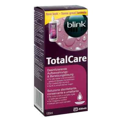 Blink Totalcare Aufbewahrungs- & Benetzungslösung  bei apo-discounter.de bestellen