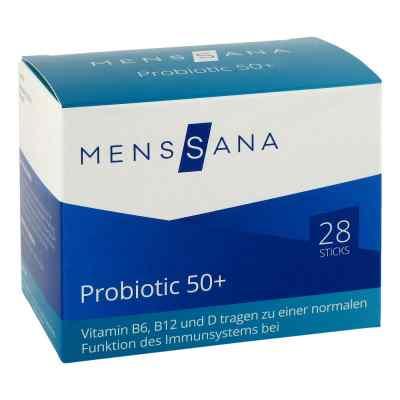 Probiotic 50+ Menssana Sticks  bei apo-discounter.de bestellen