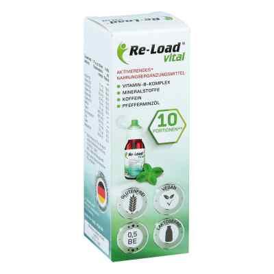 Re-load vital flüssig Einzelflasche