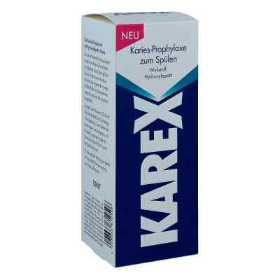 Karex Mundspülung  bei apo-discounter.de bestellen