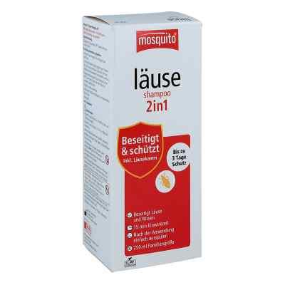 Mosquito Läuse 2in1 Shampoo  bei apo-discounter.de bestellen