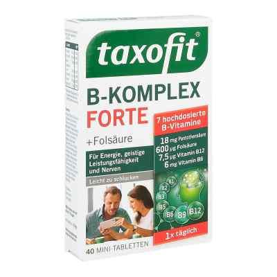 Taxofit B-komplex Tabletten  bei apo-discounter.de bestellen
