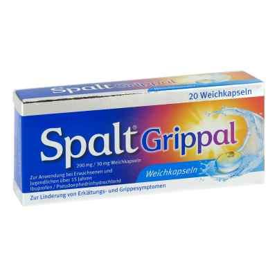 Spaltgrippal 200 mg/30 mg Weichkapseln  bei apo-discounter.de bestellen