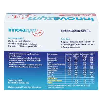 Innovazym Ca magensaftresistente Tabletten  bei apo-discounter.de bestellen