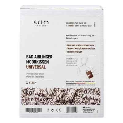 Moorkissen Bad Aiblinger Universal 18x22 cm  bei apo-discounter.de bestellen