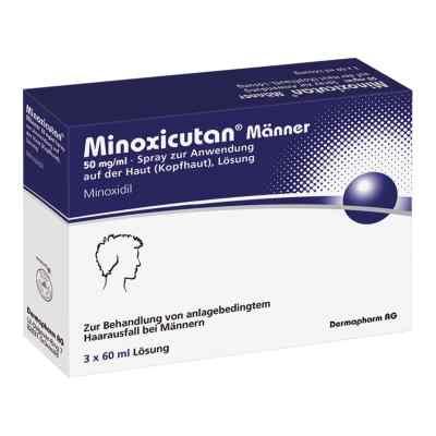 Minoxicutan Männer 50 mg/ml Spray  bei apo-discounter.de bestellen