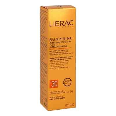 Lierac Sunissime Gesicht Lsf 30 Creme  bei apo-discounter.de bestellen