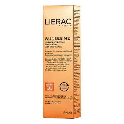 Lierac Sunissime Gesicht Lsf 50+ Creme  bei apo-discounter.de bestellen