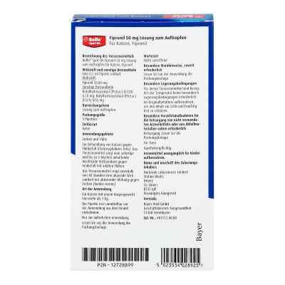 Bolfo Spot-on Fipronil 50 mg Lösung für katzen  bei apo-discounter.de bestellen
