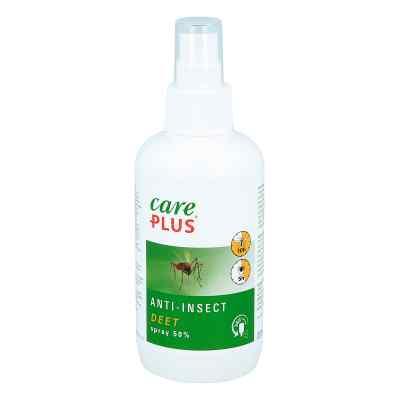Care Plus Anti-insect Deet 50% Spray  bei apo-discounter.de bestellen