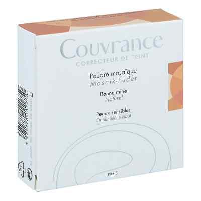 Avene Couvrance Mosaik-puder naturel  bei apo-discounter.de bestellen