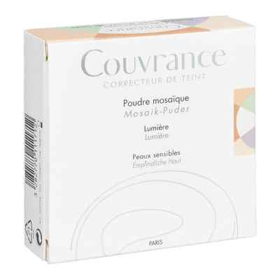 Avene Couvrance Mosaik-puder lumiere  bei apo-discounter.de bestellen