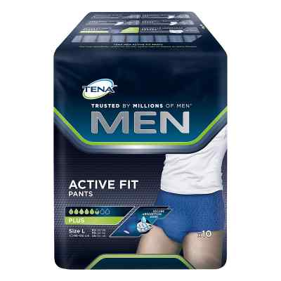 Tena Men Active Fit Pants Plus L  bei apo-discounter.de bestellen