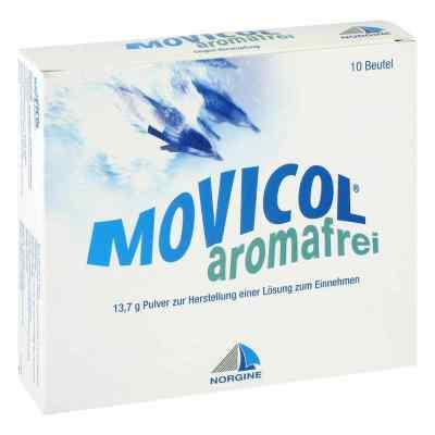 Movicol aromafrei Plv.z.her.e.lsg.z.einnehmen Mp  bei apo-discounter.de bestellen