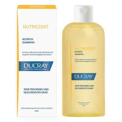 Ducray Nutricerat nutritiv Shampoo trockenes Haar  bei apo-discounter.de bestellen