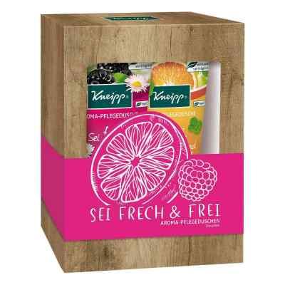 Kneipp Geschenkpackung Sei frech & frei  bei apo-discounter.de bestellen