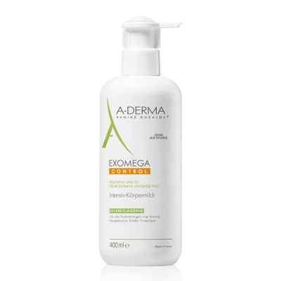 Aderma Exomega Control Intensiv Körpermilch  bei apo-discounter.de bestellen