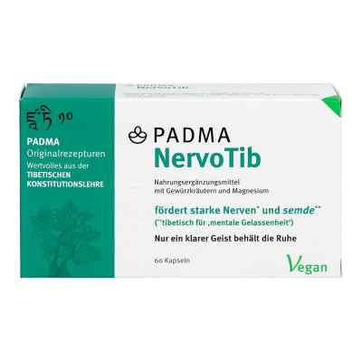 Padma Nervotib Kapseln  bei apo-discounter.de bestellen