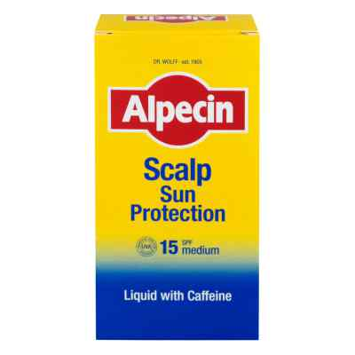 Alpecin Kopfhaut Sonnen-schutz Lsf 15 Tonikum  bei apo-discounter.de bestellen