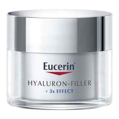 Eucerin Anti-age Hyaluron-filler Tag norm./Mischh.  bei bioapotheke.de bestellen