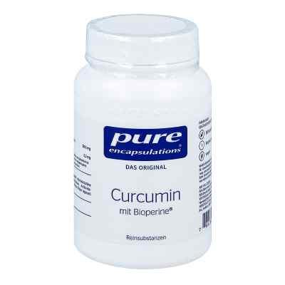 Pure Encapsulations Curcumin mit Bioperine Kapseln  bei apo-discounter.de bestellen