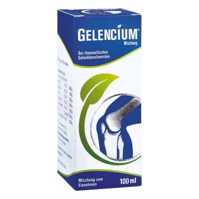 Gelencium Tropfen  bei apo-discounter.de bestellen
