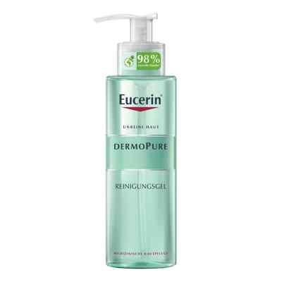 Eucerin Dermopure Reinigungsgel  bei apo-discounter.de bestellen