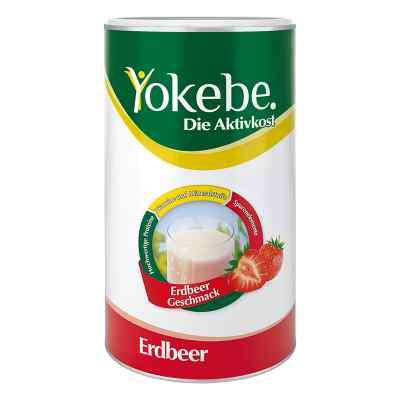 Yokebe Erdbeer Pulver  bei bioapotheke.de bestellen