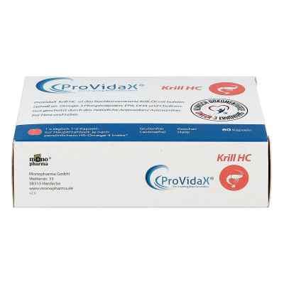 Providax Krill Hc Weichkapseln  bei apo-discounter.de bestellen