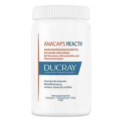 Ducray Anacaps Reactiv Kapseln  bei apo-discounter.de bestellen