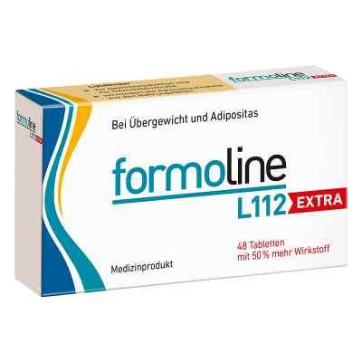 Formoline L112 Extra Tabletten  bei apo-discounter.de bestellen