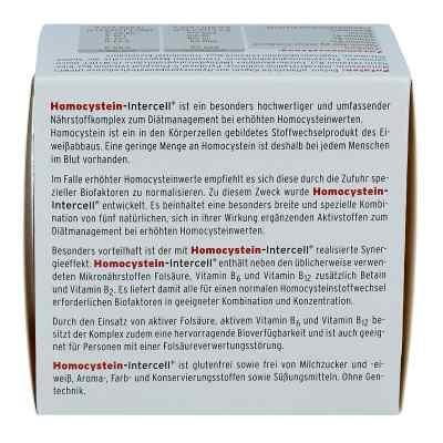 Homocystein-intercell Kapseln  bei apo-discounter.de bestellen