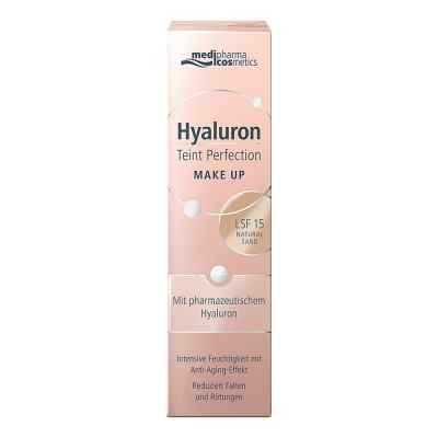 Hyaluron Teint Perfection Make-up natural sand  bei apo-discounter.de bestellen