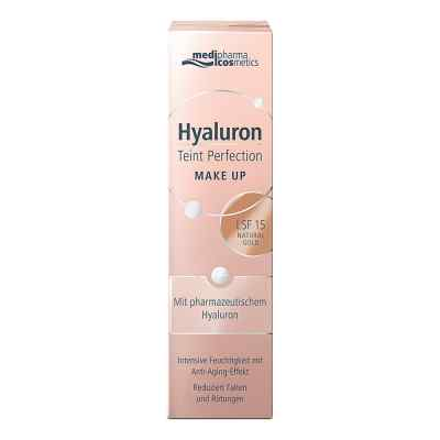 Hyaluron Teint Perfection Make-up natural gold  bei apo-discounter.de bestellen