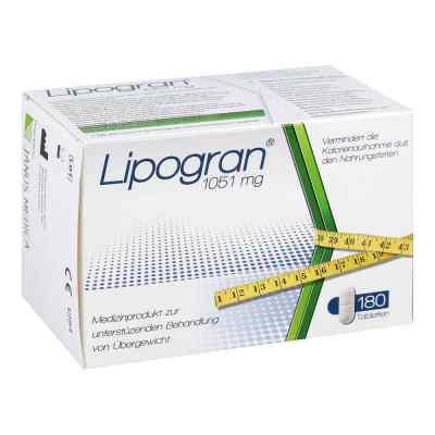 Lipogran Tabletten  bei apo-discounter.de bestellen