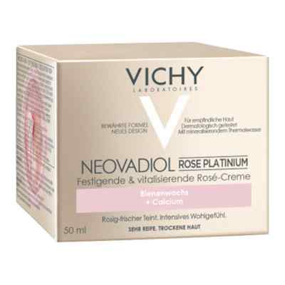 Vichy Neovadiol Rose Platinium Creme  bei bioapotheke.de bestellen