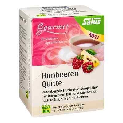 Himbeeren Quitte Gourmet Früchtetee Bio Salus Fbtl  bei apo-discounter.de bestellen