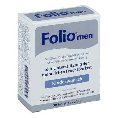 Folio men Tabletten  bei apo-discounter.de bestellen